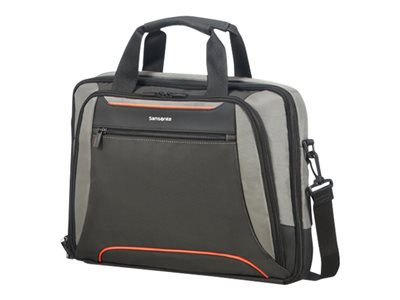 Sacoches informatique Samsonite Kleur Briefcase M sacoche pour ordinateur portable