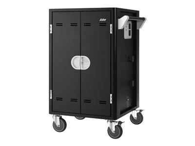 AVerCharge C20I Cart (charge only) for 20 tablets / 20 notebooks lockable