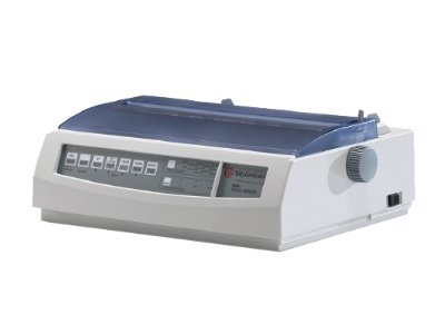 TallyGenicom 2440/9 Printer monochrome dot-matrix 10 in (width) 240 x 144 dpi 9 pin