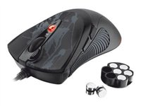 TRUST  GXT 31 Gaming Mouse18188