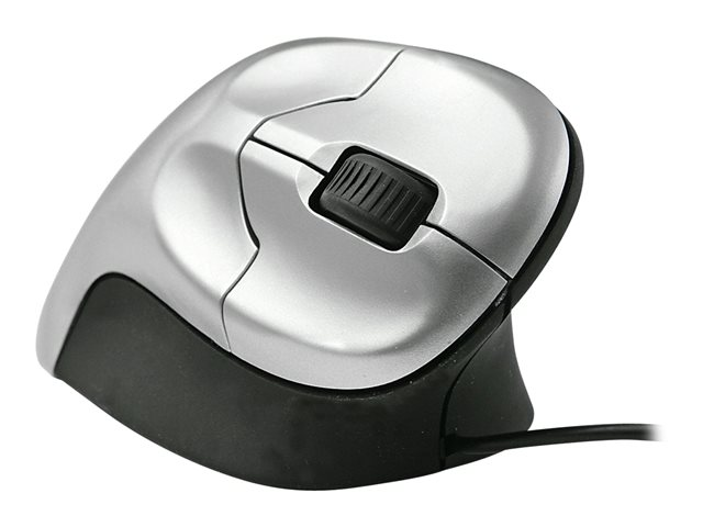 Image of Hypertec Grip Mouse - mouse