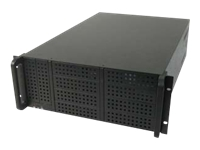 Chieftec IPC UNC-410F-B - Rack