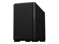 Picture of Synology Network Video Recorder NVR1218 - standalone NVR - 12 channels (NVR1218)