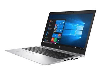HP EliteBook 850 G6 i7-8565U 15.6inch FHD AG LED UWVA 8GB DDR4 256GB SSD UMA Webcam ax+BT 3C Batt FPR W10P 3YW (DK)
