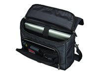 Samsonite Modern Utility Messenger Bag Notebook carrying case 15.6INCH
