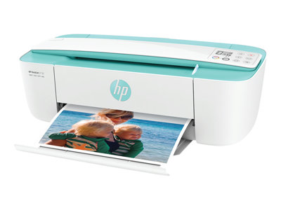 Deskjet 3730 All-in-One - imprimante multifonctions (couleur)