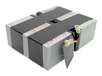Tripp Lite UPS Battery Replacement for Select SMART1200LCD, SMART1500LCD, SMART1500LCDXL, SMX1500LCD UPS Systems