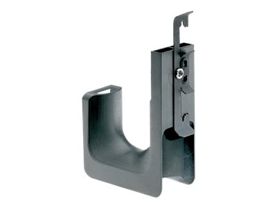 Panduit J-PRO JP2 Series cable hook with threaded rod/wire clip