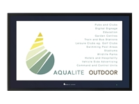 "AquaLite Outdoor AQLS-32 - 32"" Class LCD TV - outdoor - 1080p (Full HD) 1920 x 1080"