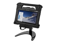 Xplore Industrial Dock - Docking station - North America - for XBOOK L10; XPAD L10; XSlate L10; Zebra XBOOK L10; XPAD L10; XSLATE L10
