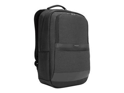 Targus CitySmart Essential Notebook carrying backpack 15.6INCH image