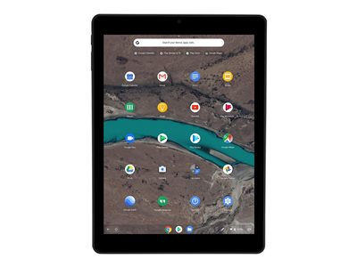 CTL Chromebook Tab Tx1 Tablet Chrome OS 32 GB eMMC 9.7INCH IPS (1536 x 2048) mi