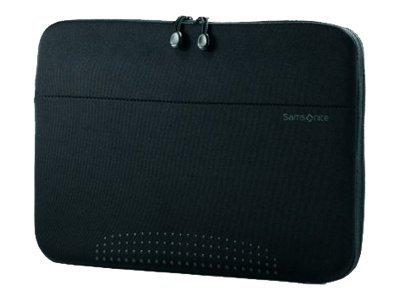 Samsonite Aramon NXT 13INCH Macbook Sleeve Notebook sleeve 14INCH black