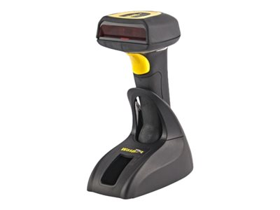 Wasp WWS850 Wireless Laser Barcode Scanner Kit USB Barcode scanner portable Bluet