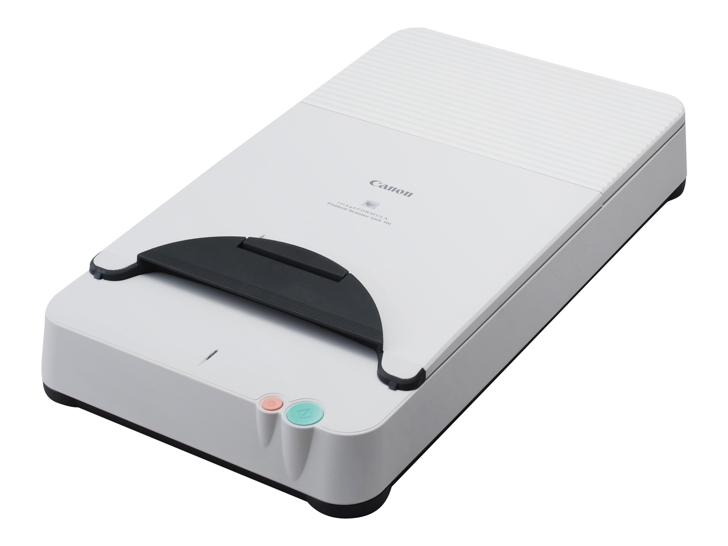 Canon Flatbed Scanner Unit FB 101 - Flachbettscanner - Legal