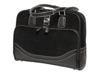 Mobile Edge Classic Corduroy 15.6INCH Notebook & Tablet Tote Notebook carrying case 16INCH bl