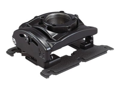 Chief RPA Elite Series RPMA246 Mounting kit (ceiling mount) for projector black