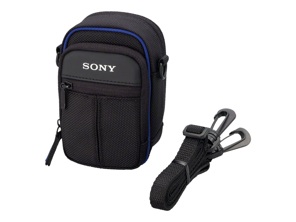 Sony LCS-CSJ - case for camera