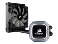 CORSAIR Hydro Series H60 High Performance Liquid CPU Cooler Processors flydende kølesystem
