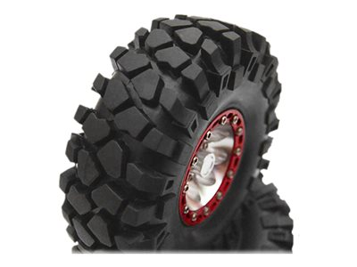 - Pneumatici Rock Crusher X/T da 2,2""