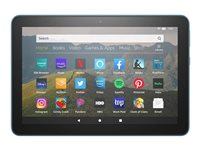 Amazon Fire HD 8 10th Generation tablet Fire OS 7 32 GB 8INCH IPS (1280 x 800)
