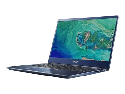 Acer Swift 3 14' I3-8130U 4GB 256GB Intel UHD Graphics 620 Windows 10 Home 64-bit