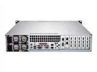 Raritan CommandCenter Secure Gateway E1 Cluster Kit Network management device 1024 nodes