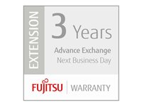Fujitsu Advance Exchange - Serviceerweiterung