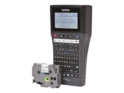 Brother P-Touch PT-H500 Termo transfer