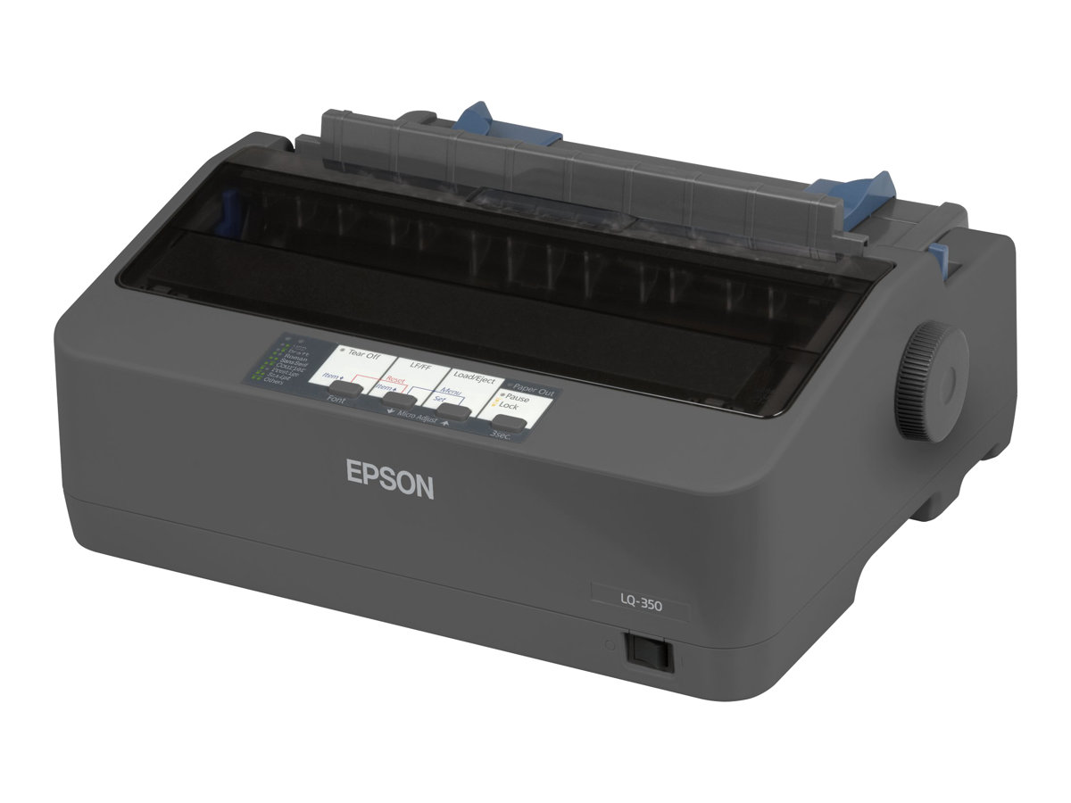 driver imprimante matricielle epson lq-2080 windows 7