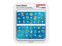 Nintendo Cover Plate 030 - Couvercle