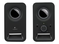 Logitech Z150 - Speakers