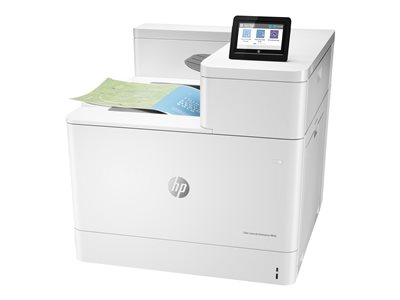 HP Color LaserJet Enterprise M856dn main image