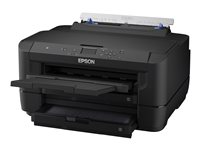 Epson WorkForce WF-7210 Printer color Duplex ink-jet A3/Ledger 4800 x 2400 dpi