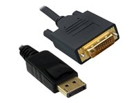 Professional Cable DP-DVI-06-B Display cable DisplayPort (M) to DVI-D (M) 6 ft
