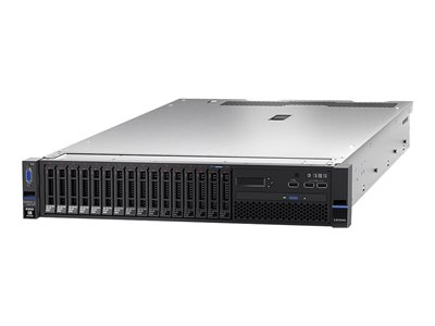 Lenovo System x3650 M5 8871 Server rack-mountable 2U 2-way 2 x Xeon E5-2690V4 / 2.6 GHz