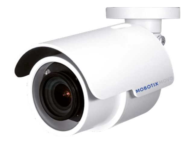 MOBOTIX MOVE Bullet Kamera 2MP, IP66, 2.9W, WDR, IR, 2.8-12mm (34-91°) Mx-BC1A-2-IR