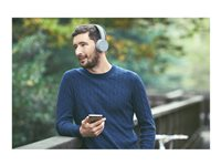 Casque Sans Fils WHCH500HCE7 Right-angle Usage / lifestyle