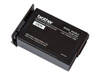 Brother PA-BT-001-B Printer battery 1 x lithium ion 1770 mAh f