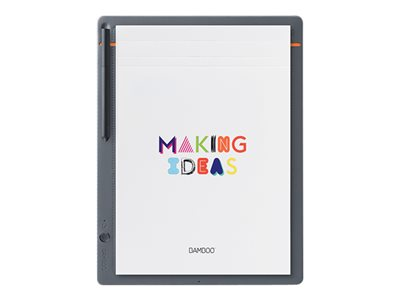Wacom Bamboo Slate Large Digitizer right and left-handed 8.3 x 11.7 in electromagnetic