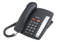 Mitel 9110 Corded phone charcoal