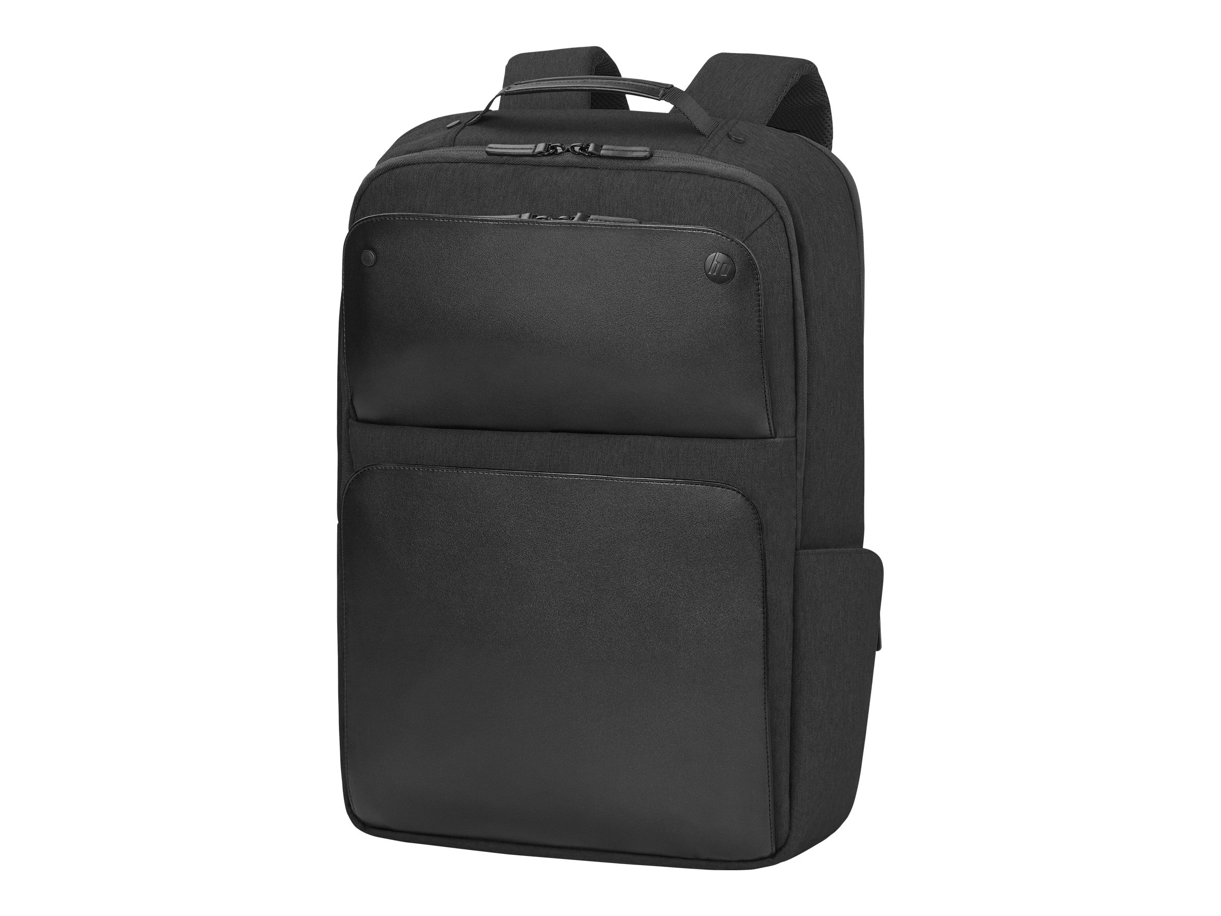 HP Executive Midnight Backpack - Notebook-Rucksack - 43.9 cm (17.3