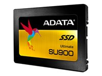 ADATA Ultimate SU900 Solid state drive 512 GB internal 2.5INCH SATA 6Gb/s