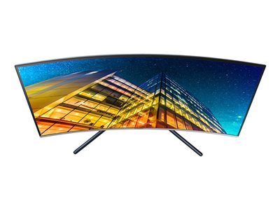 Samsung U32R590CWN UR59C Series LED monitor curved 32INCH (31.5INCH viewable) 3840 x 2160 4K