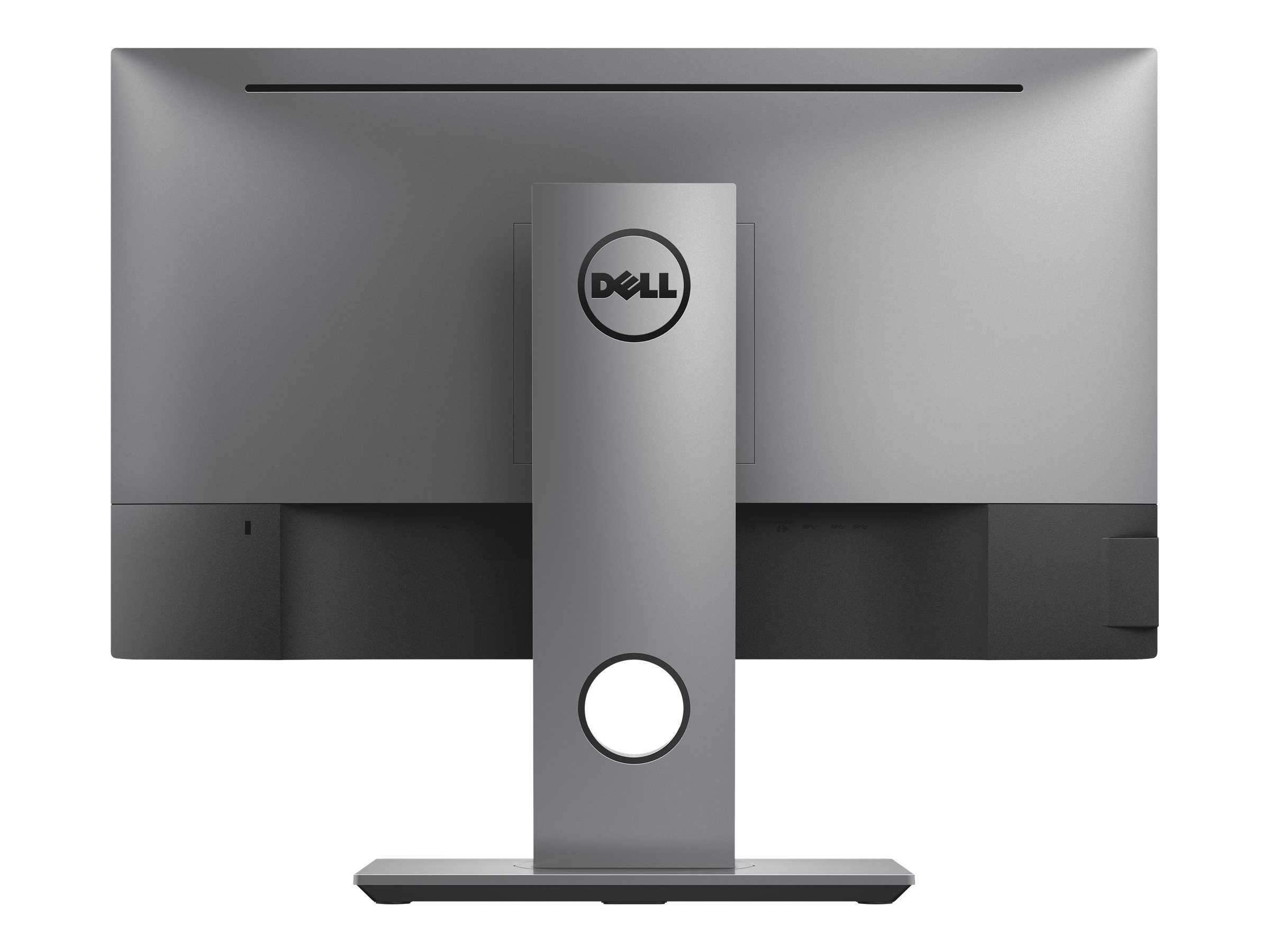 dell ultrasharp u2417h cran led full hd 1080p 23 8 ecrans d 39 ordinateurs. Black Bedroom Furniture Sets. Home Design Ideas