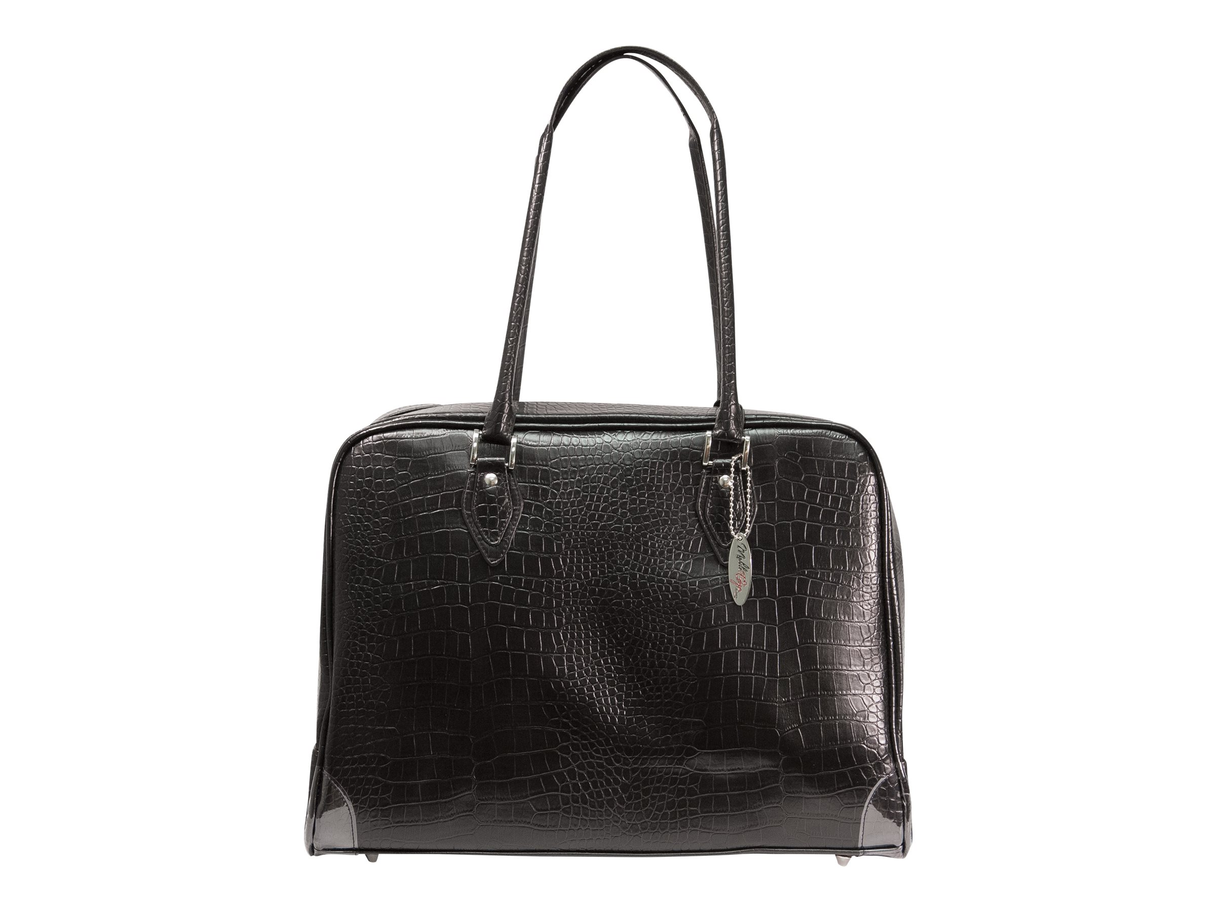 """Mobile Edge Milano 15.6"""" to 16"""" Notebook Tote notebook carrying case"""