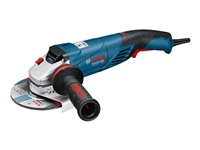 Bosch GWX 14-125 Professional - Meuleuse d'angle