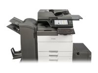 Lexmark MX910de - Multifunktionsdrucker - s/w - Laser - 297 x 432 mm (Original) - A3/Ledger (Medien)