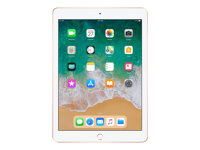 Apple iPad Wi-Fi  Cellular 9.7' 32GB Guld Apple iOS 12