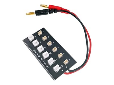1S LiPo Charging Adapter Board